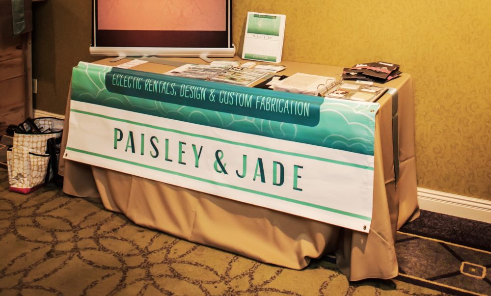 Paisley U0026 Jade Will Be At The Elegance In Bridal Show At Omni  Charlottesville On Sunday, January 20th!   Paisley U0026 Jade   Vintage U0026  Specialty Rentals In ...