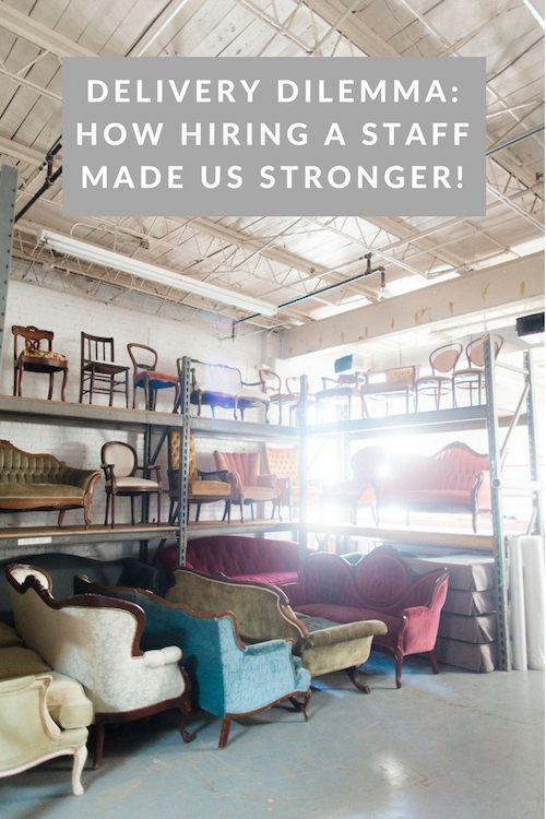 How Hiring a Team at Paisley & Jade Made us Stronger!
