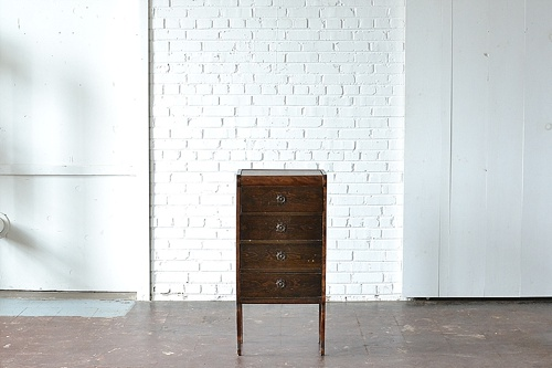New inventory now offered by Paisley and Jade specializing in vintage and eclectic furniture rentals for weddings and events