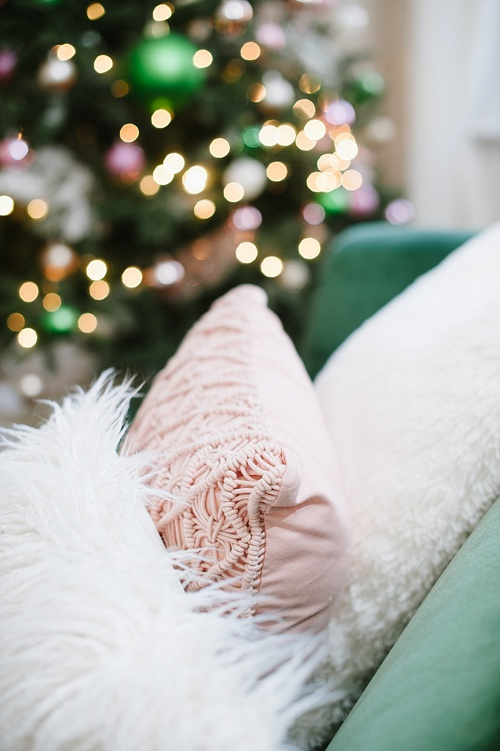 Gorgeous Holiday party inspiration featuring specialty rentals by Paisley and Jade