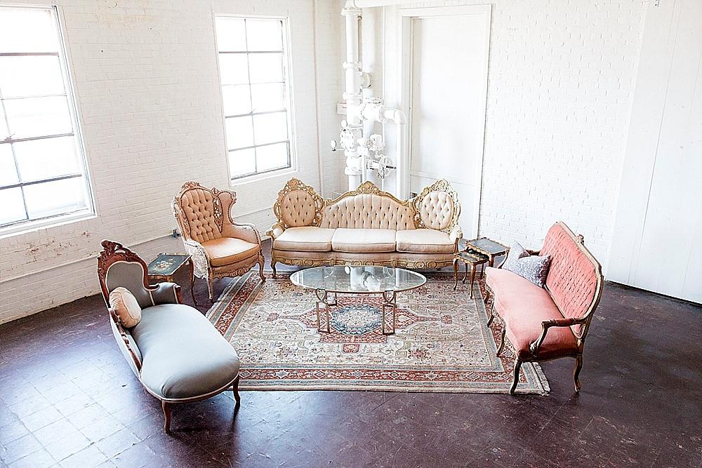 Monaco Lounge Package by Paisley & Jade
