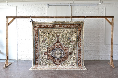 Rowling Rug available for rent by Paisley & Jade