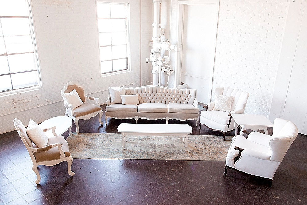 Geneva Lounge Package available for rent by Paisley & Jade