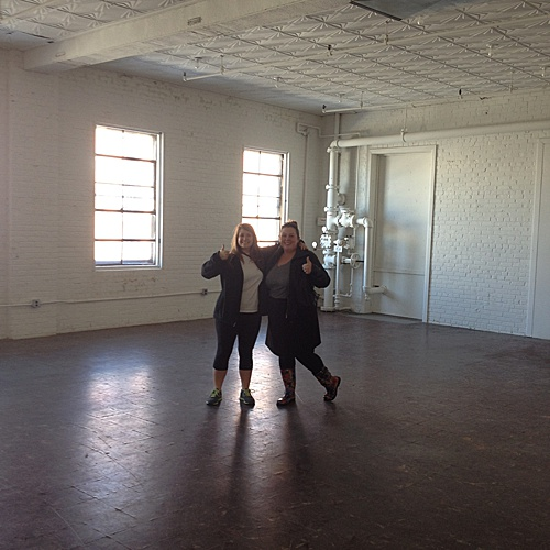 Welcome Home! In Year 2, Paisley & Jade finds a new home for their vintage and specialty rental inventory (and themselves) in the heart of Scott's Addition in Richmond, VA!