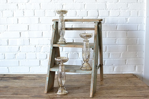 Stunning silver smallwares perfect for wedding and event styling available for rent by Paisley & Jade
