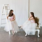 Photoshoot at Highpoint and Moore by Abby Grace Photography with space and prop rentals by Paisley & Jade