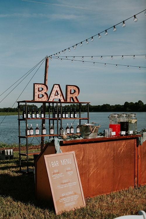 Paisley and Jade's top 10 event bar designs created with inventory available to rent for your next event!