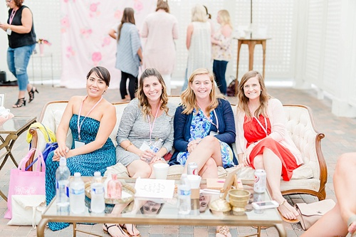 Creative at Heart Round 7 in Raleigh with vintage and specialty rentals by Paisley and Jade