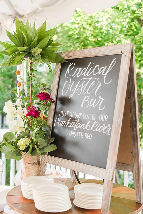 Industry event at The Boathouse at Sunday Park in Richmond, Virginia with specialty and vintage rentals by Paisley and Jade