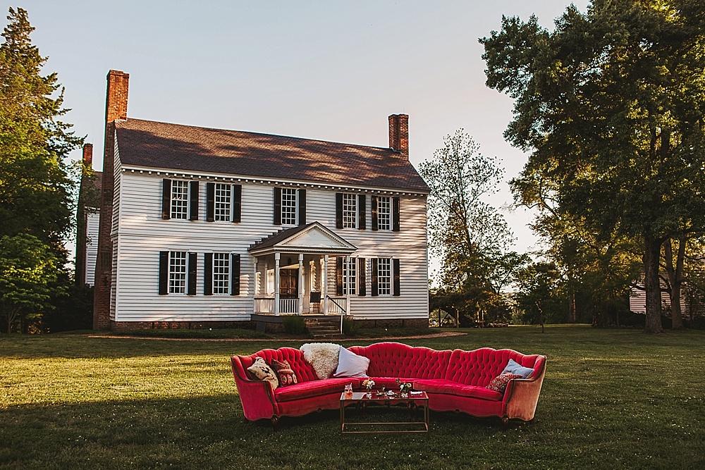 Paisley & Jade - Vintage & Specialty Rentals in Virginia
