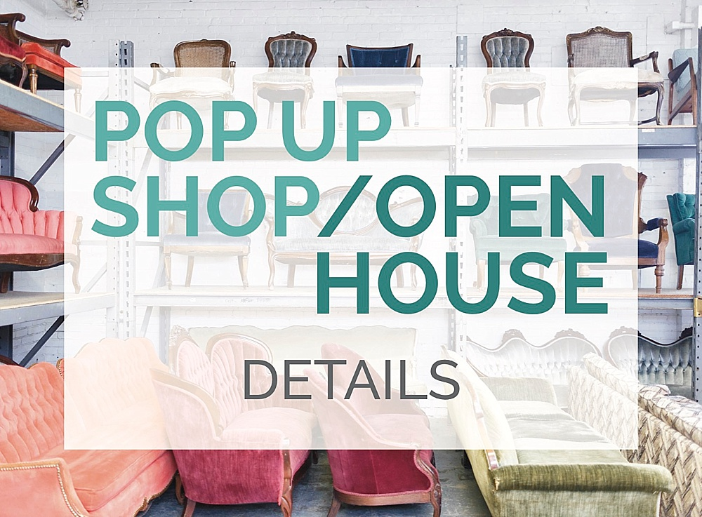 Paisley and Jade pop up shop coming soon to Richmond