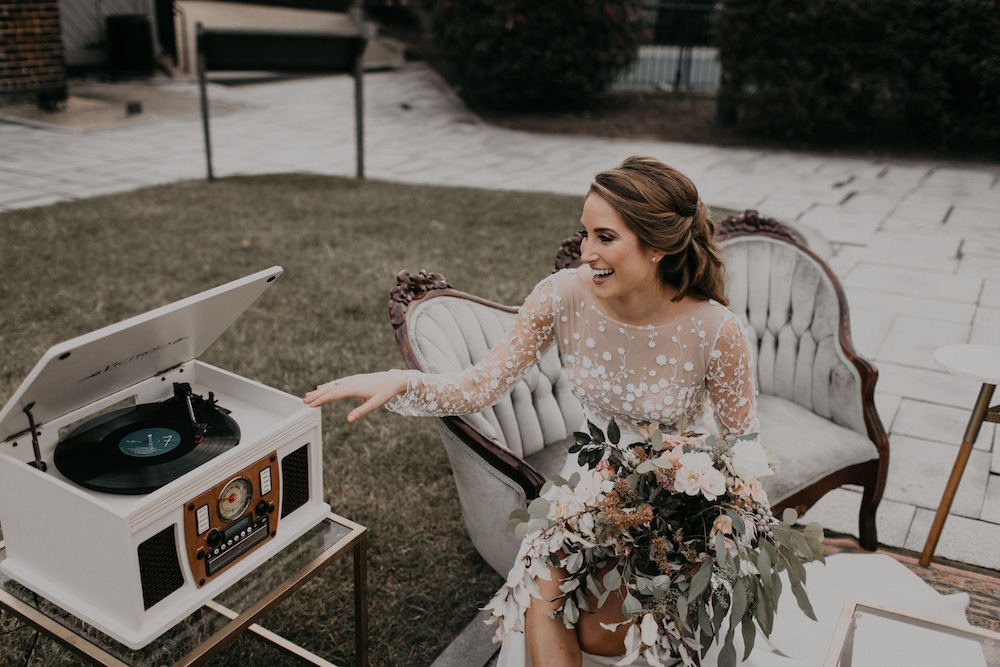 Mckenna John S Moody Outdoor Fall Wedding At Tredegar Iron