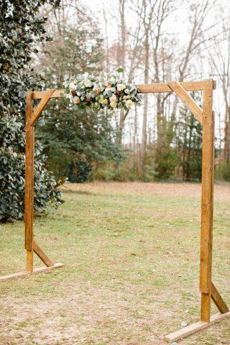 Elizabeth and Jake's Winter Wedding at Seven Springs