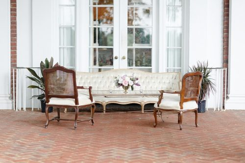 Classic and Romantic Virginia Country Club Wedding