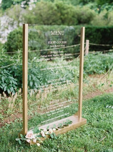 Outdoor Tuckahoe Plantation Wedding