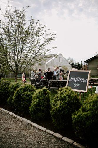 Classic Market at Grelen Wedding