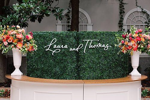 Laura + Thomas' Gorgeous St. Regis Celebration in Washington DC!