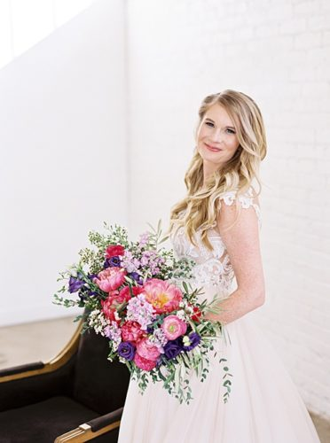 Bridal Portraits with Boho Flair!!