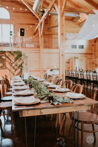 Indian Wedding at Fox Chase Farms