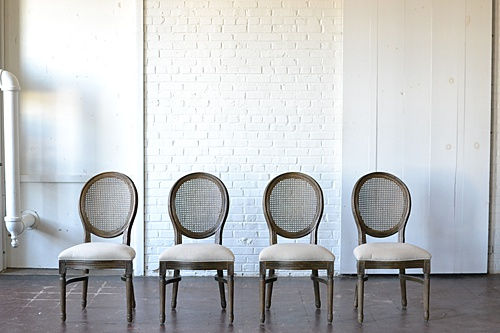 linden chairs