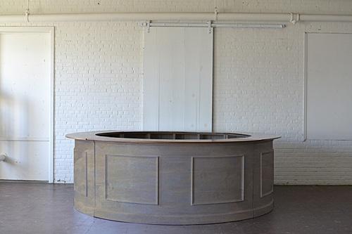 marshall round bar