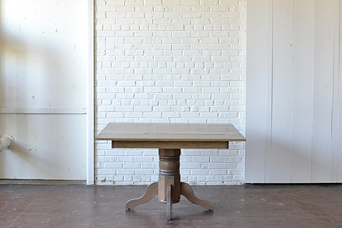 Marshall Dining Table - Square