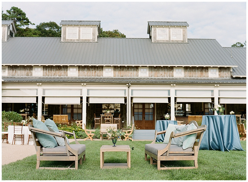 A Classic Summer Affair at Pippin Hill Vineyards!