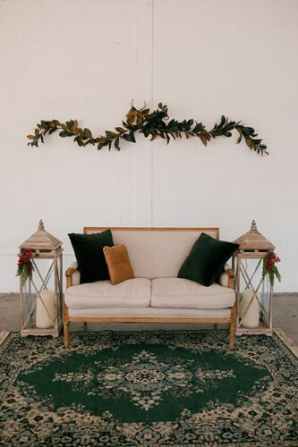 Holiday Mini Session Inspiration