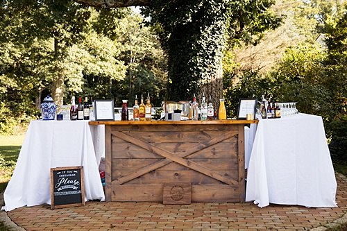 Vendor Spotlight: Keswick Vineyard