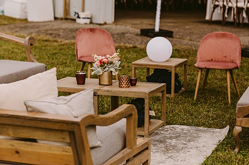 Our Fave Private Residence Events