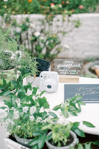 private residence affair filled with #pandjpretties and #pandjlettering
