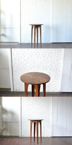 aperture cocktail table