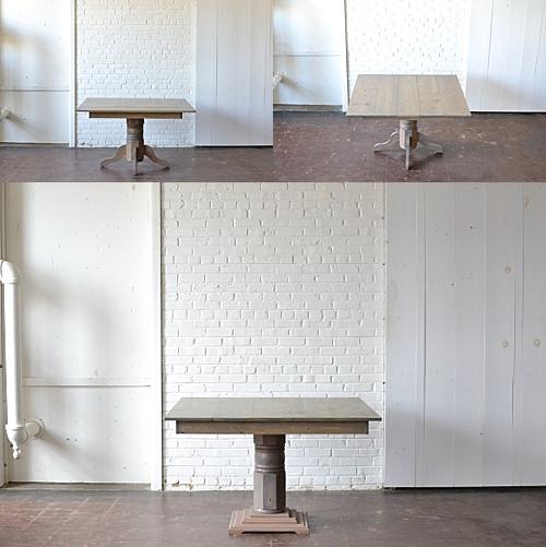 marshall table
